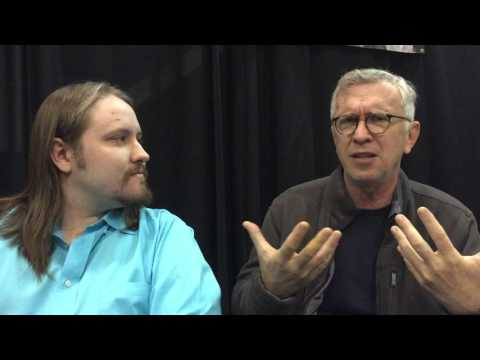 Actor Steve Coulter Discusses Banshee With Filmizon.com's Nikolai Adams