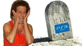 Sony Is Discontinuing The PlayStation 3 In New Zealand