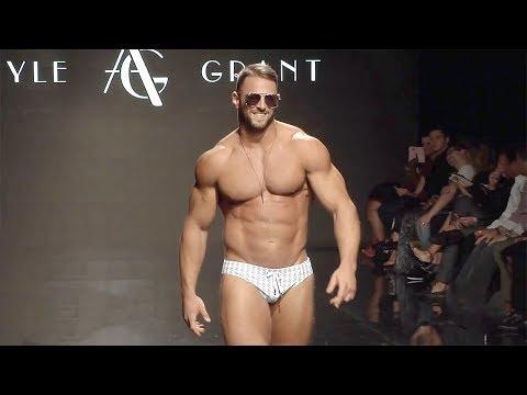 Argyle Grant | Resort 2017 Full Fashion Show | Exclusive