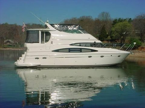 46 Carver 2002 boat for sale Part 1 - 1 World Yachts