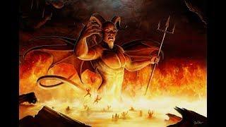 Gary Wayne - The Fall of Satan