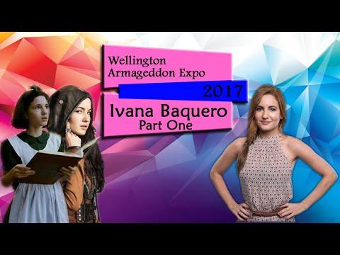 Wellygeddon  Ivana Baquero Eretria Part One