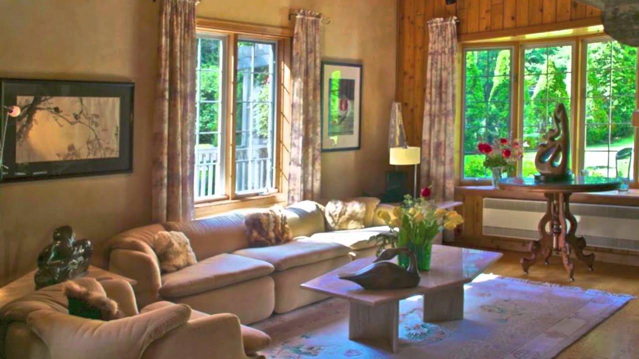 domaine l 39 oiseau youtube. Black Bedroom Furniture Sets. Home Design Ideas