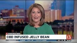 Jelly bean creator makes CBD infused jelly bean