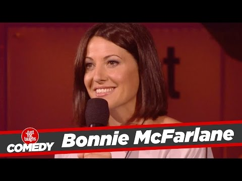 Bonnie McFarlane Stand Up  2010