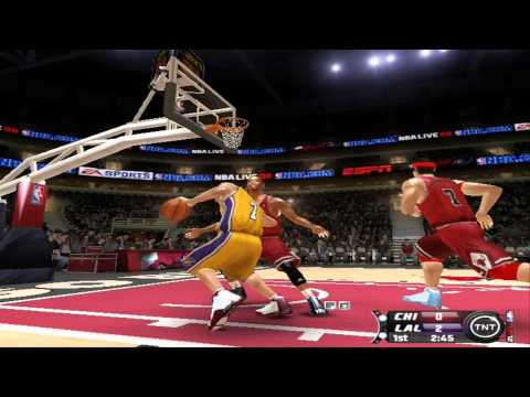 DOWNLOAD NBA2K13 | NBA2K12 | NBA2K11 | NBA2K10 | NBA2K9 | NBA LIVE8(100% WORKING)
