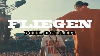 MILONAIR - ICH WILL FLIEGEN [Official Video]