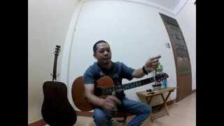 Guitar phổ thông: Tập 5: Hướng dẫn thay đổi dây đàn guitar