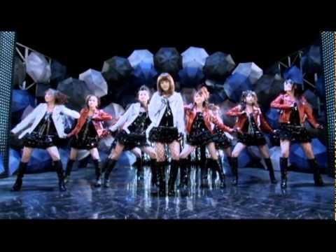 モーニング娘。『泣いちゃうかも』 (Dance Shot Ver.)