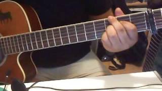Balada para guitarra de Luis Salinas