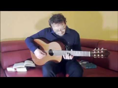 Geordie - Fingerstyle Guitar