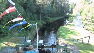 Dalsland Kanal del 1 film av Wilfried Hofmann
