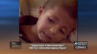 1987 USIA Report - Afghanistan: A New Generation Preview