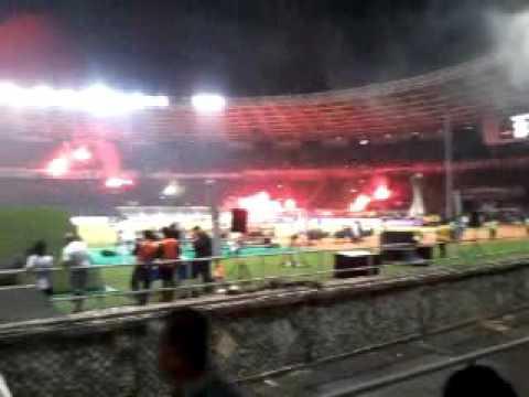 Juventus vs indonesia all star