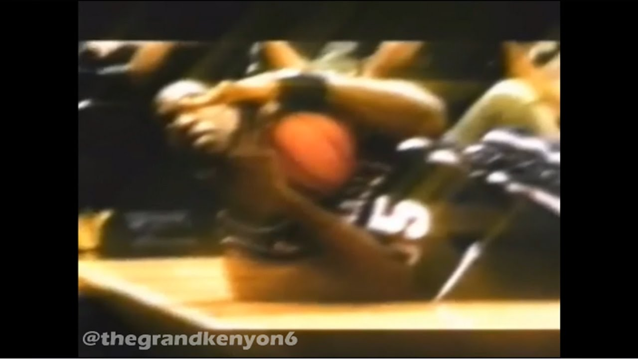 fbe62fafafb 2003 NBA Finals Nets vs. Spurs Game 2 Intro (ABC) - YouTube