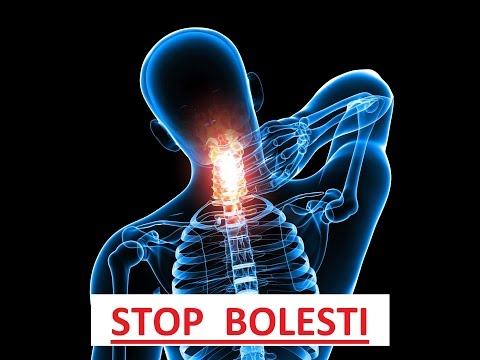 Protahovací cviky proti bolesti krční páteře / Naťahovacie cviky proti bolesti krčnej chrbtice