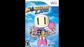 Bomberman Land Wii -- Nintendo Wii - WiiQUEST #056