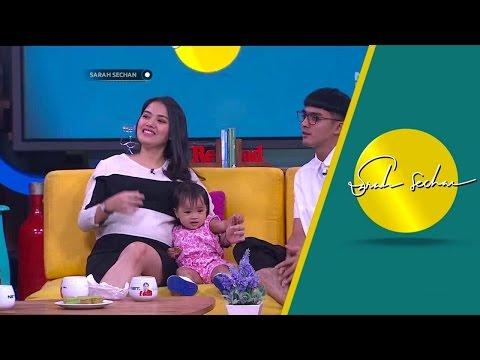Perasaan Ricky Harun & Herfiza menanti anak kedua