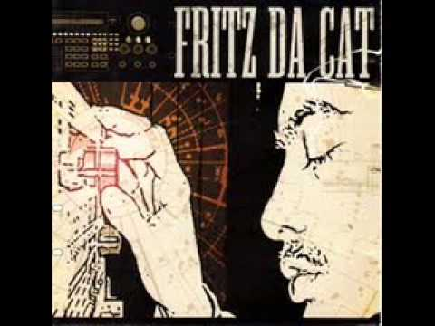 Fritz Da Cat - Novecinquanta - Full Album