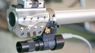 SCATT Shooter Training Systems