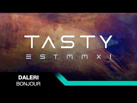 Daleri - Bonjour [Tasty Release]