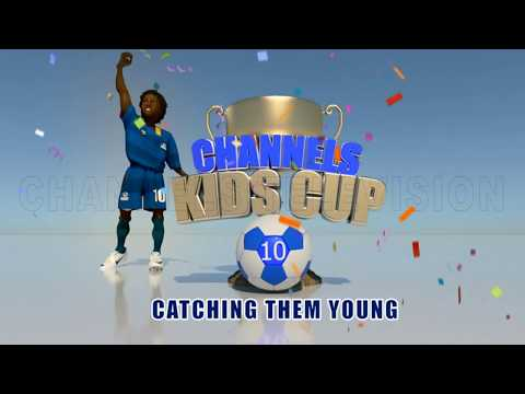 Channels Int'l Kids Cup: How Initiative Has Radiated Love, Friendship Across Borders Pt.1 |Sunrise|