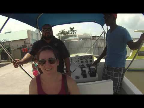 Belize City Water Taxi 1