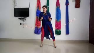 Bhare Bazaar - Namaste England | Arjun | Parineet | Bollywood Dance Choreography Pooja