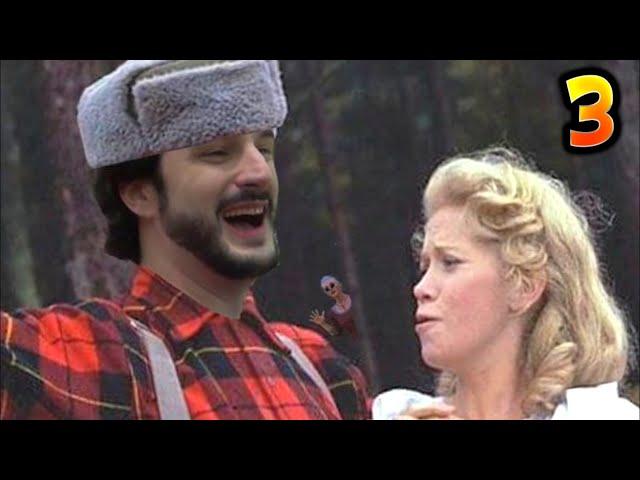 LA WAIFU HERBORISTE !! J'ACHÈTE TOUT !!! -Lumberjack's Dynasty- [SIMULATION DÉLIRE 3]