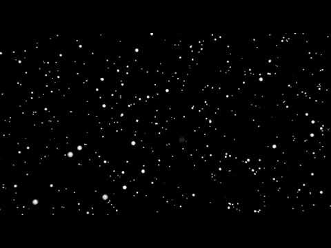Dancing Blue Stars | Pure 1-4 Hz Delta Waves For Sleep