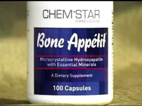 Reverse Bone Loss The Natural Way! - YouTube
