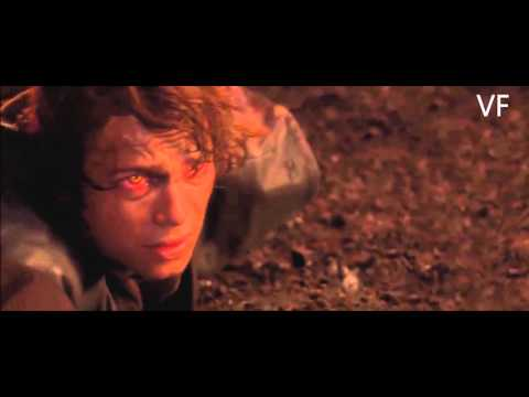 Doublage Français Vs Doublage Québécois [Star Wars]