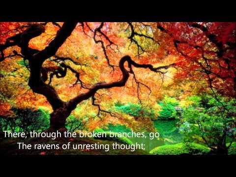 Loreena McKennitt - Two Trees  (Lyrics on Screen)