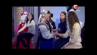 Платье-убийца - Битва экстрасенсов - Сезон 13 -  Выпуск 11 - часть 2 - 18.05.14