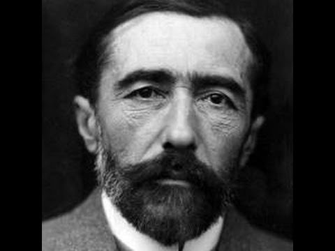 "On Joseph Conrad's ""Heart of Darkness"""