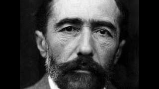 On Joseph Conrad