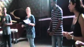 Ali   Senwa Da Dende, Energiser & Scat Song MOV002