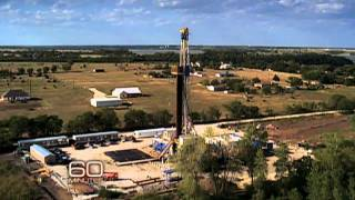 Shale Gas Drilling: Pros & Cons