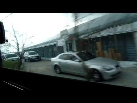 Korea Express Bus for Trip . Korea Autumn. Jeonju city. 全羅北道 .North Jeollado . 전주 여행. KOREA