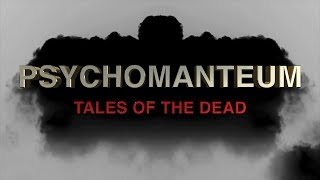 PSYCHOMANTEUM Official Trailer (2018) Horror Anthology