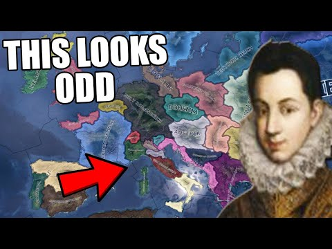 What If HOI4 Started In 1450?!