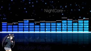 [NightCore]-หยดน้ำที่เคลื่อนไหว