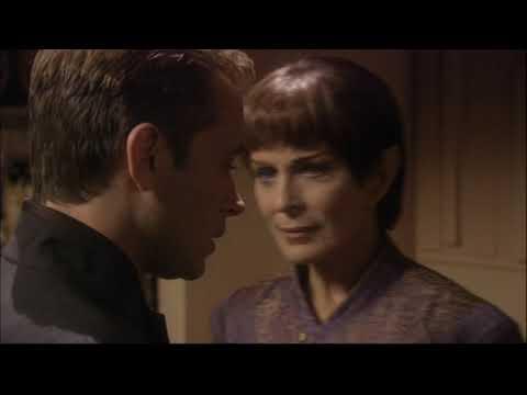 T'Pol's Wedding | Star Trek: Enterprise - Home