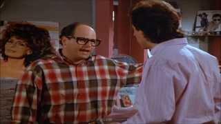 Seinfeld The Glasses