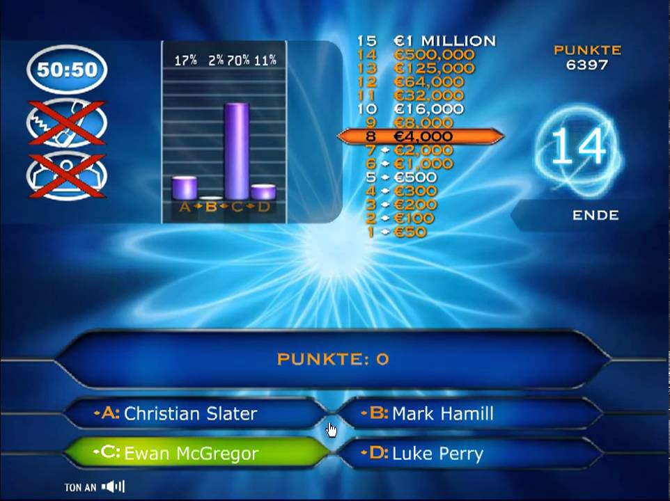 Wer Wird Millionär Spiel Kostenlos