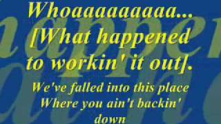 Ne-yo - Mad ( LYRICS )