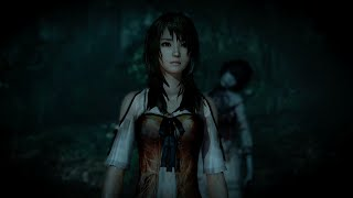 Fatal Frame: Maiden of Black Water [3] SONG OF MEMORIES