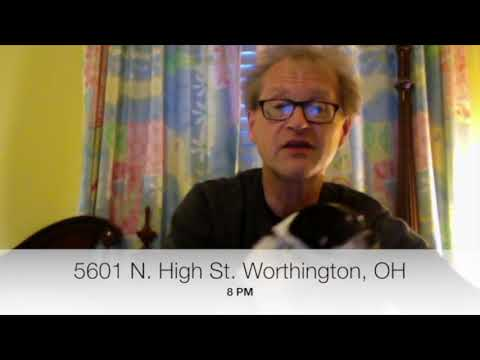 TOMMY WOMACK Wednesday Morning Cup Of Coffee (November 15,  2017)