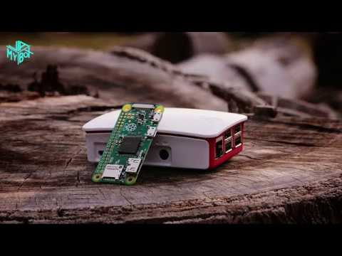 ViaMyBox multifunctional Raspberry Pi. Review