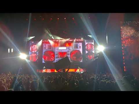 Eminem Reading Festival 2017 Full